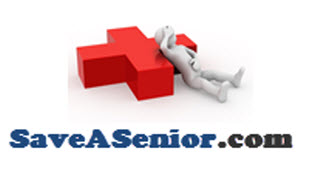 SaveASenior.com – Personal Emergency Medical Response Device